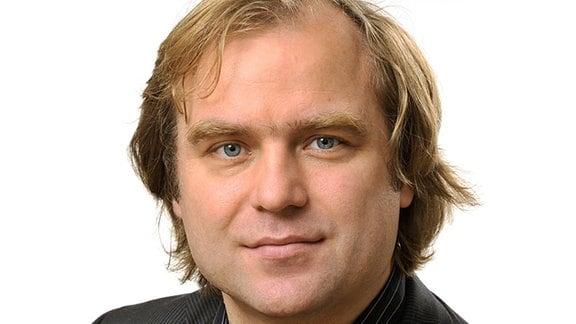 Der scheidende SPD-Landtagsabgeordnete Thomas Hartung aus Weimar.