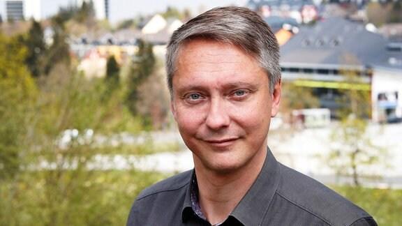Holger Holland