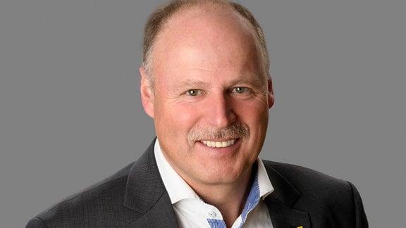 FDP Direktkandidat Matthias Fallenstein