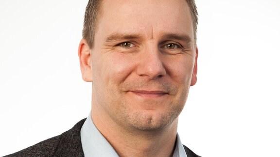 Thüringer CDU-Politiker Stephan Tiesler