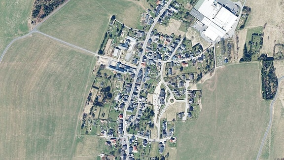 Luftbild Judenbach