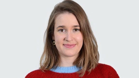 Porträt Regionalkorrespondentin Marlene Drexler