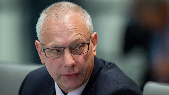Thomas Ehbrecht (CDU), Landtagsabgeordneter