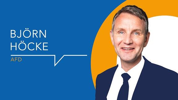 Björn Höcke beim MDR THÜRINGEN-Sommerinterview 2021