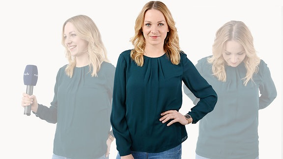 Porträt Johanna Hoffmeier