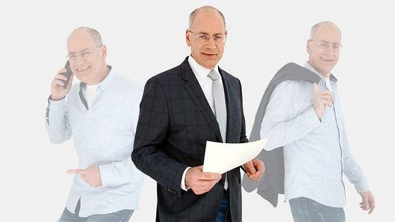 Porträt Paul-Andreas Freyer