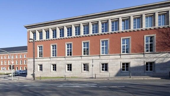 Das Thüringische Landesverwaltungsamt, 2011