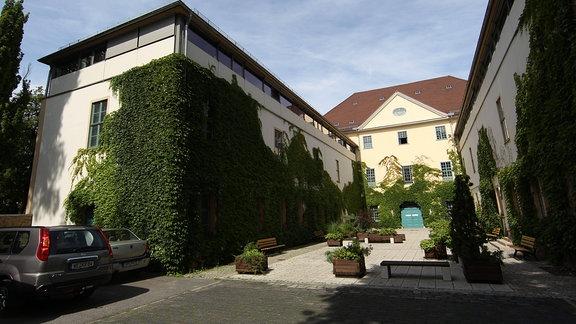 Thüringer Landesamt für Denkmalpflege