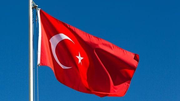 Türkei: Medien: Deutscher im Süden der Türkei wegen