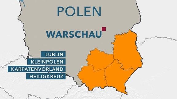 Anti-LGBT-Resolutionen in Polen
