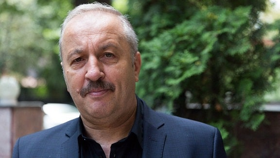 Vasile Dancu, früherer Vize-Premier in Rumänien