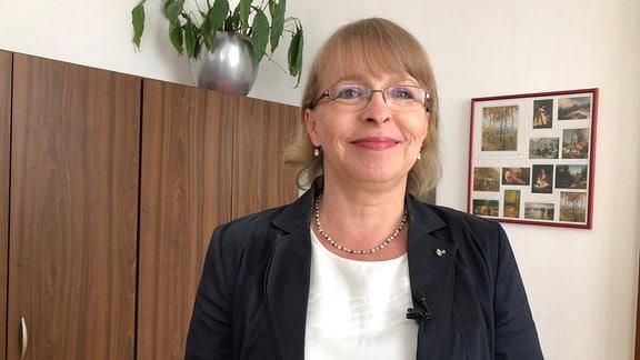 Hana Marvanová