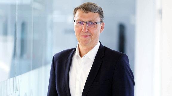 der litauische Journalist Vytautas Bruveris