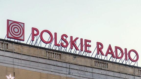 Polnischen Radio