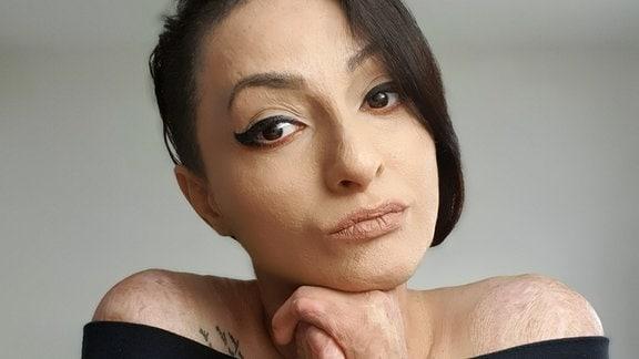 Mariana Oprea