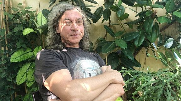 Krzysztof Swierkosz – polnischer Umweltexperte