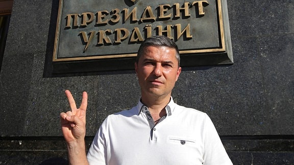 Oleksandr Tsebriy
