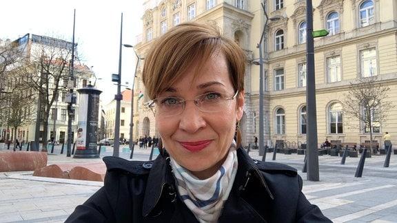 Piroska Bakos