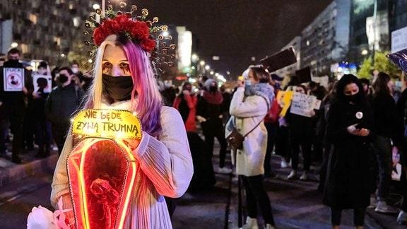 Polen Abtreibung