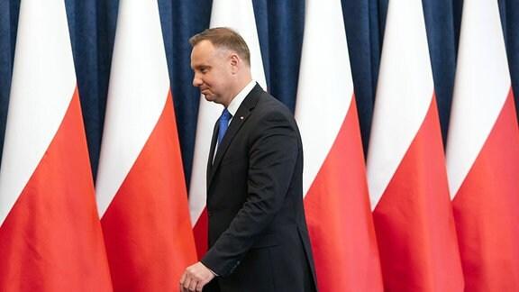Andrzej Sebastian Duda