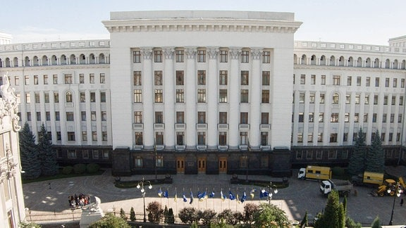 Präsidialverwaltung Kiew