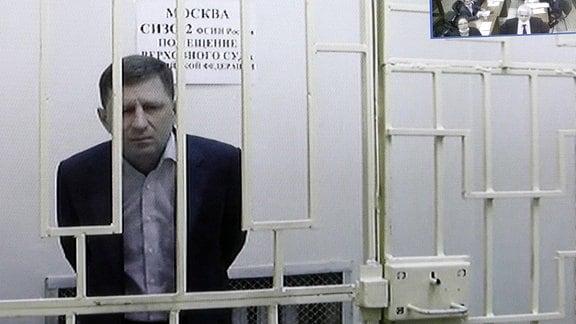Sergei Furgal
