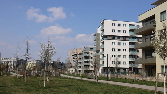 Sonnwendviertel Wien, 29. 03. 2020 Stadtentwicklungsgebiet Sonnwendviertel