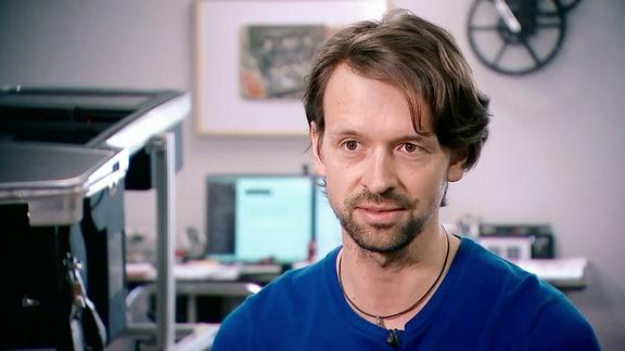 Martin Fenzl