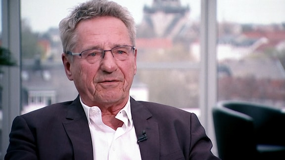 Prof. Dr. Werner Olle, Chemnitzer Automotive Institute