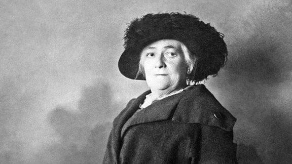 Clara Josephine Zetkin