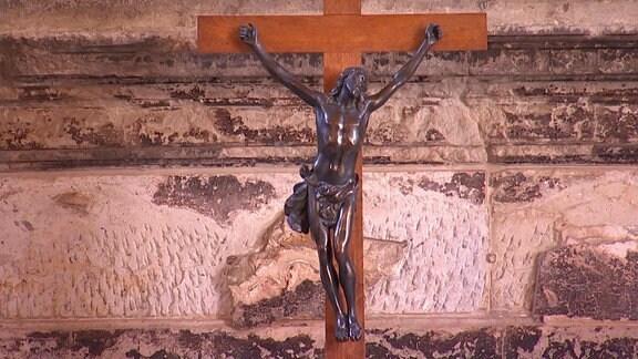 Nah dran-Magazin: Frust unterm Kirchendach