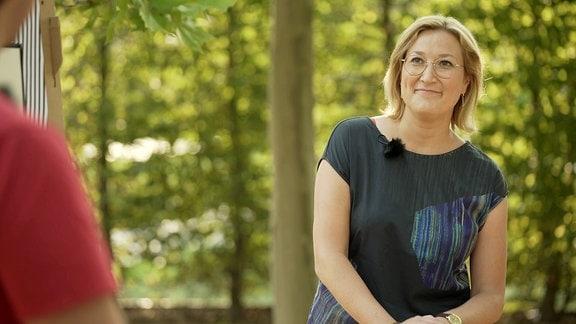 Inputgeber MDR next Digitalkonferenz 2020, Julia Bönisch