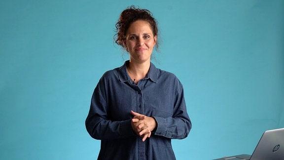 Inputgeber MDR next Digitalkonferenz 2020, Katrin Nachbar