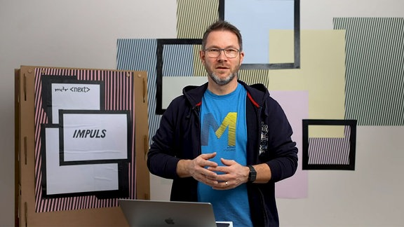 Matthias Montag: Augmented Reality - Journalistische Chancen