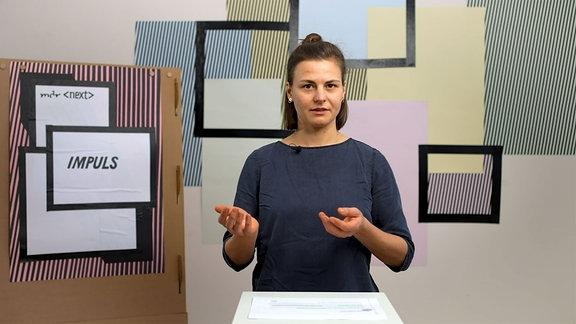 Sarah Kresse: Nutzer:innen-Fokus bei der Produktentwicklung