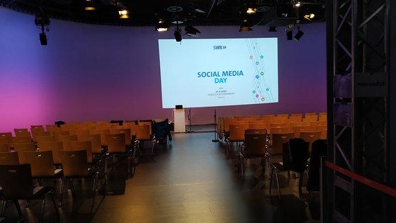 SWR Social Media Day 2019