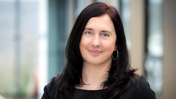 KiKA Programmgeschäftsführerin Dr. Astrid Plenk
