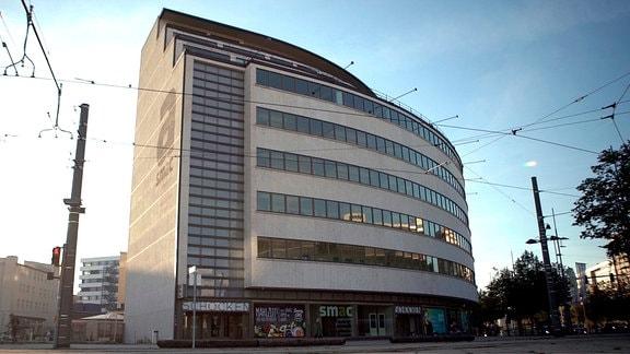 Schocken - Das Kaufhaus in Chemnitz
