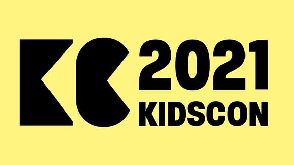 Logo kidsCon 2021