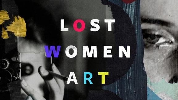 Lost Women Art  - Ein vergessenes Stück Kunstgeschichte