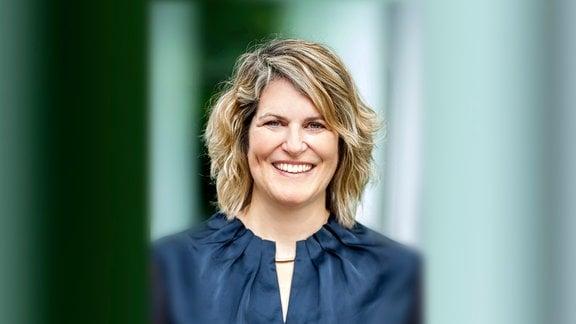 Daniela Mussgiller wird ab 1.10.2021 Hauptredaktionsleiterin Fernsehfilm, Serie und Kinder im MDR