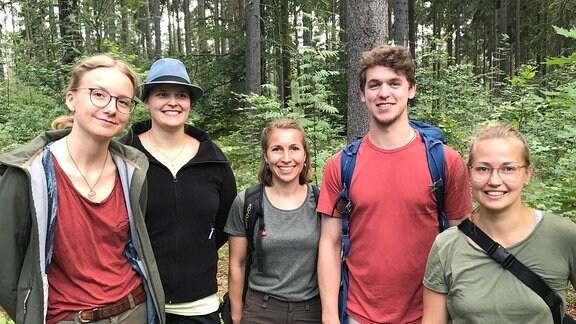 """""""Im Tal der Waldretter"""": Tharandt und seine Forstschule"""