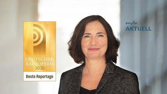 Kornelia Kirchner, Deutscher Radiopreis 2020