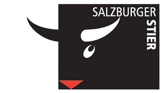 """Logo """"Salzburger Stier"""""""