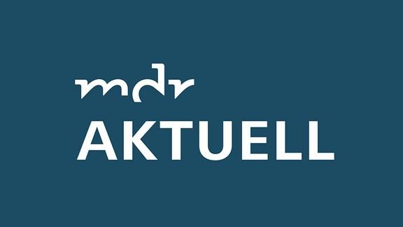 Logo MDR AKTUELL - Das Nachrichtenradio