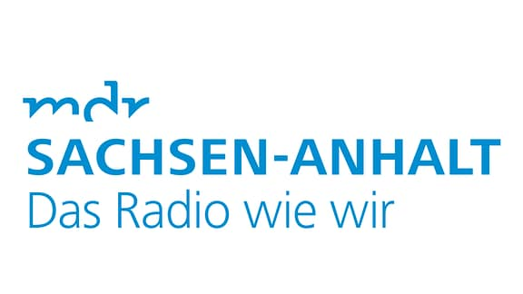 Logo MDR SACHSEN-ANHALT Radio