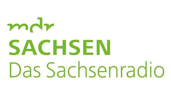 Logo MDR SACHSEN Sachsenradio