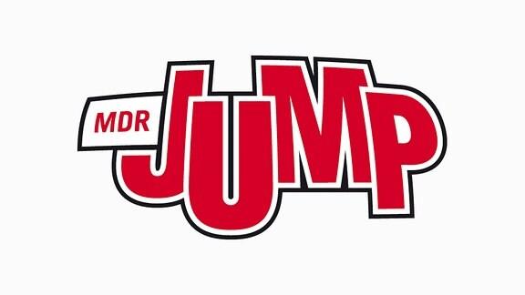 Logo MDR JUMP