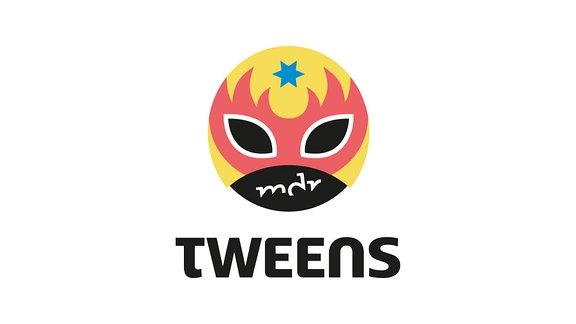 Logo MDR TWEENS