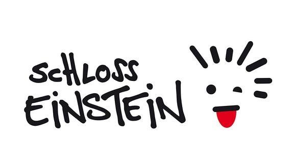 """Logo """"Schloss Einstein"""""""